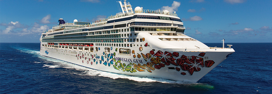 13 Day Southern Caribbean Cruise Aboard Ncl S Gem